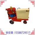销售矿用湿式喷浆机 HSP-7矿用防爆湿式喷浆机