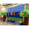 深圳婚庆气球深圳百日宴会气球策划