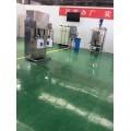 專業團隊品質保證操作方便 經久耐用玻璃水灌裝機玻璃水灌裝機