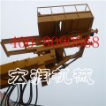 可加工定制液压基坑锚固钻机,基坑支护钻机厂家0