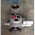 耐磨刀型闸阀、电动刀闸阀、耐磨矿浆专用闸板阀1