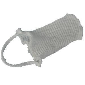 弹力网状绷带一次性医用耗材弹力网帽