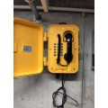 自动广播电话机,抗噪音扩音广播电话机,思璞SIP-PG-01