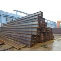泰安Q390BB低合金H型钢,Q390BH型钢钢结构专用