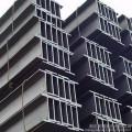 莱钢Q345D低合金H型钢,Q355DH型钢钢结构专用