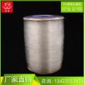 中山TPU水晶线 圆形1.2mm手套装饰水晶线