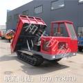 山西和丰定制hf型6吨多功能大型履带运输车