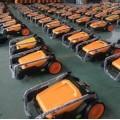環保電動掃地車