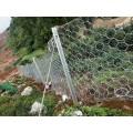 RXI100被动防护网厂家价格技术指导免费勘测现场