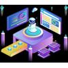 紫虎科技打通线上线下,买模板建站网站产品,售后有保障