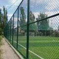 籃球場圍欄口碑好圍網護欄,圍網護欄