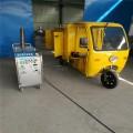 移動蒸汽洗車機如何開拓市場 重慶高壓蒸汽清洗機設備價格多少錢