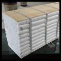 RTO保温棉:蓄热式氧化炉炉衬保温硅酸铝耐火材料