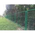 动植物养殖隔离网 江门圈地隔离防护网 东莞双边丝护栏网厂