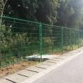 公路专用防护栅栏 河源铁路隔离防抛网 工地围墙隔离网