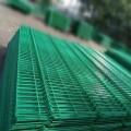定做高铁围栏 深圳道路封闭防护栅栏 揭阳公路两侧隔离网