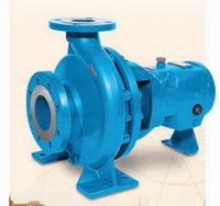 ITT水泵机械密封