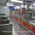 科旭业热销KXY-005自动喷漆机 喷涂生产线 小型喷漆机定