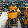 多功能液压打井机 农用百米全自动打井机 200米水井钻机厂家