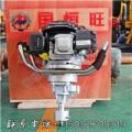 便携式野外勘探钻机 手提式岩石勘探钻机 HW-B30背包钻机