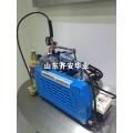 BAUER品牌呼吸器充气泵J II W空气压缩机现货