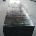 阻燃抗静电聚乙烯板超高分子量聚乙烯含硼板尺寸稳定
