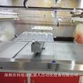 科旭业热销KXY003三轴往复喷涂机家具茶几喷漆机 涂装设备