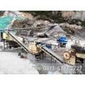 紧跟砂石行业发展,提高制砂效率势在必行