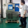大型高低温温控实验箱