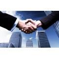 代理注册崂山投资管理公司