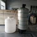 泰安专业水处理厂家现货直销4吨过滤硬水软水机 除垢净水效果好