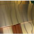 蚀刻去应力铜 金属合金铜去应力处理 黄铜热处理