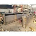 桂林道路防撞隔离墩模具推荐保定京伟钢模板生产企业产品展示