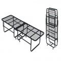 移动折叠床架生产商