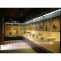 深圳展示展览/专业生产博物馆玻璃展柜厂家