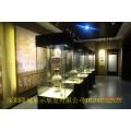 博物馆展柜/出售各类博物馆玻璃展柜厂家