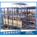 遼寧大豆油生產線,企鵝糧油一錘定音gk10