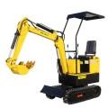 小型挖掘機,履帶小型挖掘機,農用小型挖掘機