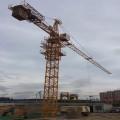 施工机械塔式起重机租赁公司