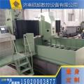 数控管板钻床用于锅炉化工行业中管板加工