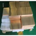 H65镜面铜板材 铜退火处理 黄铜热处理