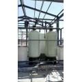 偃师加工成套锅炉软水器 配件齐全可按要求定制