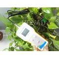 土壤电导率温度EC值传感器水分速测仪TaKeme-10EC