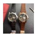 终于找到高仿范思哲手表,教你正确辨认高仿