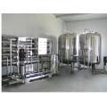 石家庄净水设备食品饮料纯净水设备反渗透净水机
