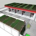 簡單操作,高效透水磚價格產品