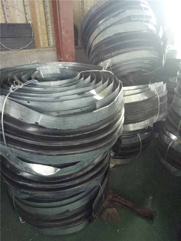 钢边式橡胶止水带厂家