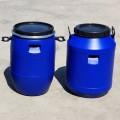50L法兰桶50公斤抱箍桶山东鹏腾供应