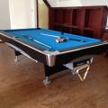 兆力體育器材以全新的管理模式,周到的臺球桌廠服務于廣大客戶