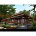 多年專注木屋設計生產木屋訂制產品質量過硬